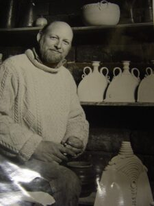 Image of Jim in the 1970s.